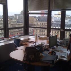 Location Bureau Paris 15ème 51 m²