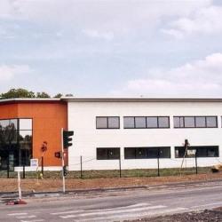 Location Bureau Cléon 110 m²
