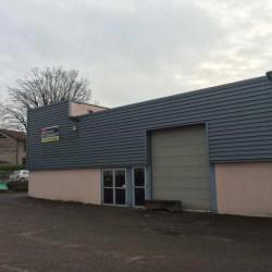 Location Entrepôt Dardilly 625 m²