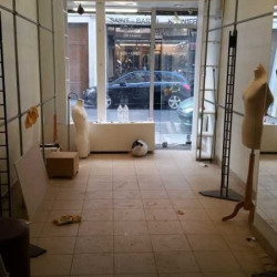 Location Local commercial Paris 3ème 23 m²