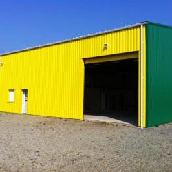 Location Local d'activités Vannes (56000)
