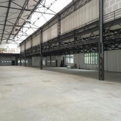 Location Local d'activités Gennevilliers 2493 m²