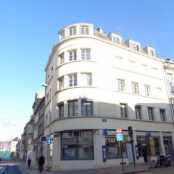 Location Local commercial Poitiers