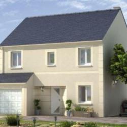 Maison  5 pièces + Terrain  208 m² Thiais