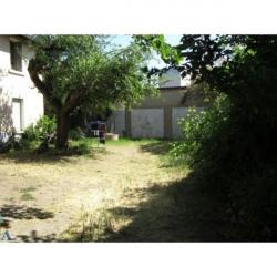 Vente Terrain Jassans-Riottier 287 m²