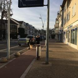 Cession de bail Local commercial Sainte-Geneviève-des-Bois 45 m²