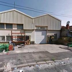 Vente Local d'activités Drancy 1517,3 m²