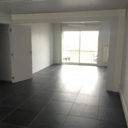 Location Bureau Vannes 125 m²