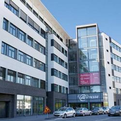 Location Bureau Lyon 9ème 4860 m²