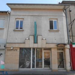 Location Local commercial Neuville-sur-Saône 120,38 m²