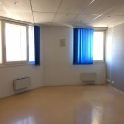 Location Bureau Nice 125 m²
