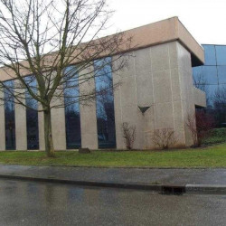 Location Bureau Oberhausbergen (67205)
