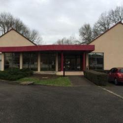 Location Local d'activités Meulan-en-Yvelines 644 m²