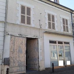 Vente Bureau Pougues-les-Eaux
