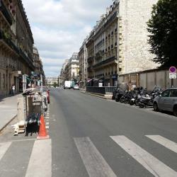 Cession de bail Local commercial Paris 5ème 45 m²