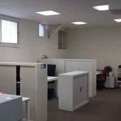 Location Bureau Boulogne-Billancourt 217,96 m²