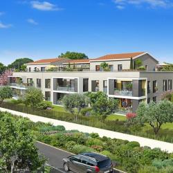 photo immobilier neuf Aix en Provence