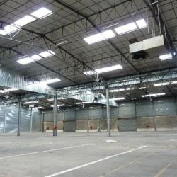 Location Entrepôt Arnas 2635 m²