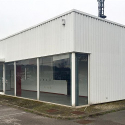 Location Local commercial Compiègne 300 m²