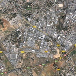 Vente Terrain Montpellier 10000 m²