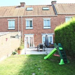Maison  5 pièces + Terrain  243 m² Wervicq-Sud