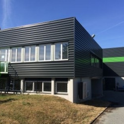 Location Bureau Artigues-près-Bordeaux 504 m²