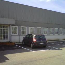 Location Bureau Saint-Priest 240 m²