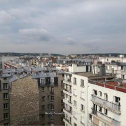 Location Bureau Paris 16ème 308 m²