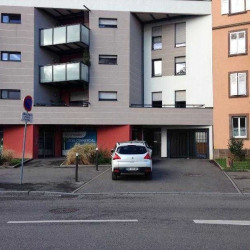 Vente Local commercial Strasbourg 50 m²