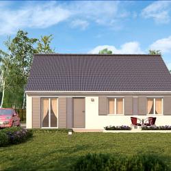 Maison  4 pièces + Terrain  800 m² Sainte-Reine-de-Bretagne