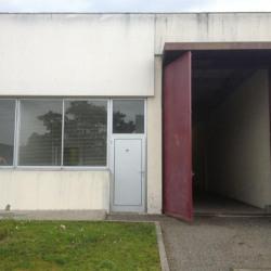 Location Entrepôt Blanquefort 200 m²