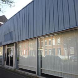 Location Entrepôt Roubaix 580 m²