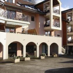 Location Bureau Veyrier-du-Lac 45 m²