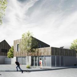 Vente Local d'activités Angers 187 m²