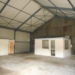 Location Local d'activités Toulouse 200 m²