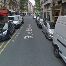Location Local commercial Paris 7ème 120 m²