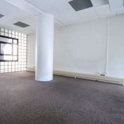 Location Bureau Clichy 100 m²