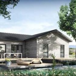 vente Maison / Villa 4 pièces Léguevin