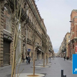 Cession de bail Local commercial Toulouse 24 m²