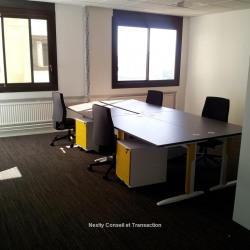 Location Bureau Nanterre 144 m²
