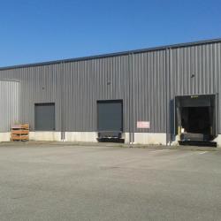 Location Entrepôt Montivilliers 3113 m²