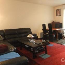 vente Appartement 3 pièces Bussy St Georges