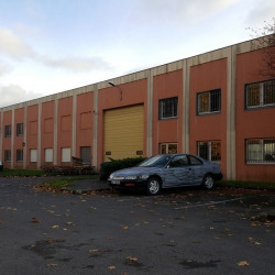 Location Entrepôt Noisy-le-Grand 3657 m²