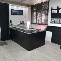 Location Bureau Vincennes 85 m²
