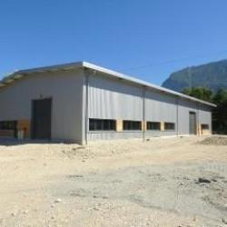 Location Local d'activités / Entrepôt Sassenage 0