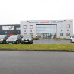 Vente Bureau Holnon 760 m²