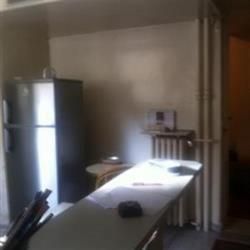 Vente Bureau Paris 16ème 72 m²