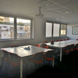Location Bureau Paris 18ème 419 m²