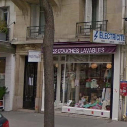 Location Local commercial Paris 12ème 50 m²