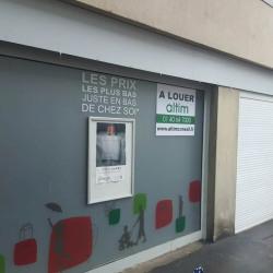 Location Local commercial Sèvres 98 m²